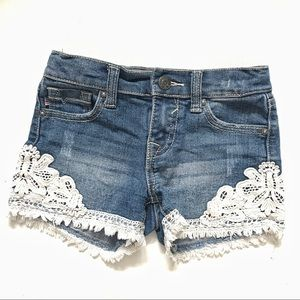 Vigoss jeans shorts Sz 5